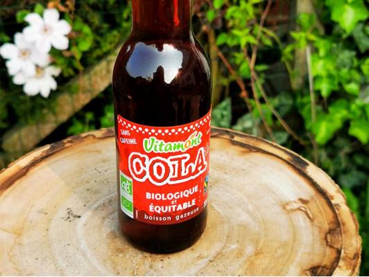 Cola bio et artisanal